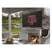 Texas A&M TV Cover by HBS