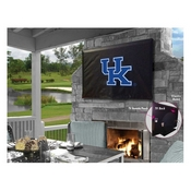 Kentucky UK TV Cover by HBS