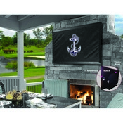 US Naval Academy (NAVY) TV Cover by HBS
