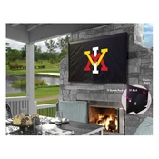Virginia Military Institute TV Cover by HBS