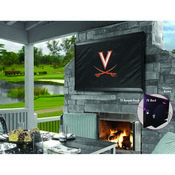 Virginia TV Cover by HBS