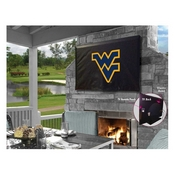 West Virginia TV Cover by HBS