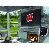 Wisconsin W TV Cover by HBS