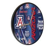Arizona Digitally Printed Wood Clock by the Holland Bar Stool Co.
