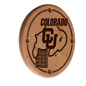 Colorado Laser Engraved Wood Sign by the Holland Bar Stool Co.