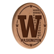 Washington Laser Engraved Wood Sign by the Holland Bar Stool Co.