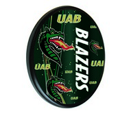 UAB Digitally Printed Wood Sign by the Holland Bar Stool Co.