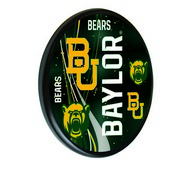 Baylor Digitally Printed Wood Sign by the Holland Bar Stool Co.