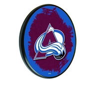 Colorado Avalanche Digitally Printed Wood Sign by the Holland Bar Stool Co.
