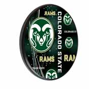 Colorado State Digitally Printed Wood Sign by the Holland Bar Stool Co.