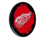 Detroit Red Wings Digitally Printed Wood Sign by the Holland Bar Stool Co.