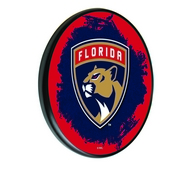 Florida Panthers Digitally Printed Wood Sign by the Holland Bar Stool Co.