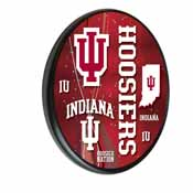 Indiana Digitally Printed Wood Sign by the Holland Bar Stool Co.
