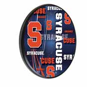 Syracuse Digitally Printed Wood Sign by the Holland Bar Stool Co.