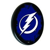 Tampa Bay Lightning Digitally Printed Wood Sign by the Holland Bar Stool Co.