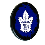 Toronto Maple Leafs Digitally Printed Wood Sign by the Holland Bar Stool Co.