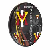 Virginia Military Institute Digitally Printed Wood Sign by the Holland Bar Stool Co.