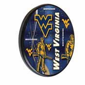 West Virginia Digitally Printed Wood Sign by the Holland Bar Stool Co.