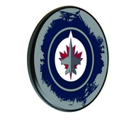 Winnipeg Jets Digitally Printed Wood Sign by the Holland Bar Stool Co.