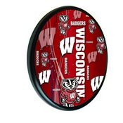 Wisconsin Digitally Printed Wood Sign by the Holland Bar Stool Co.