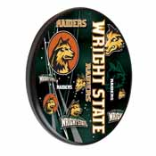Wright State Digitally Printed Wood Sign by the Holland Bar Stool Co.