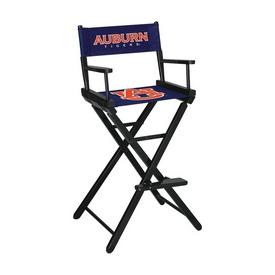 Auburn University Directors Chair-Bar Height