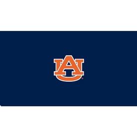 Auburn University 8' Pool Table Cloth
