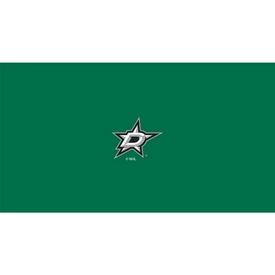 Dallas Stars 8-Foot Billiard Cloth
