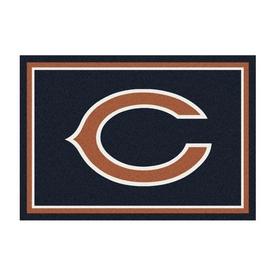 Chicago Bears 4'x6' Spirit Rug
