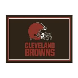Cleveland Browns 8'x11' Spirit Rug