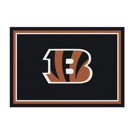Cincinnati Bengals 8'x11' Spirit Rug