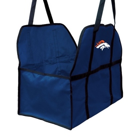 DENVER BRONCOS PREMIUM LOG CARRIER
