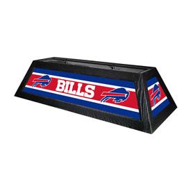 """Buffalo Bills 42"""" Billiard Lamp"""