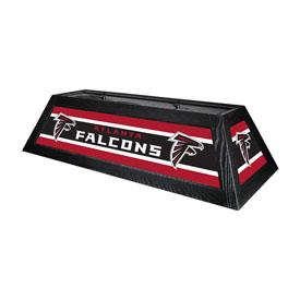 """Atlanta Falcons 42"""" Billiard Lamp"""