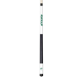 DALLAS STARS LASER ETCHED CUES