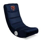 Chicago Bears Video Chair W/ Bluetooth
