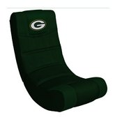 GREEN BAY PACKERS VIDEO CHAIR