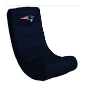 NEW ENGLAND PATRIOTS VIDEO CHAIR