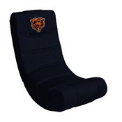 CHICAGO BEARS VIDEO CHAIR
