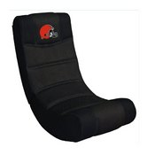 CLEVELAND BROWNS VIDEO CHAIR