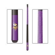 Minnesota Vikings Billiard Cue Stick