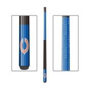 Chicago Bears Billiard Cue Stick