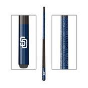 San Diego Padres Billiard Cue