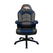 Denver Broncos Oversized Video Gaming Chair