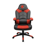 Cleveland Browns Oversized Video Gaming Chair