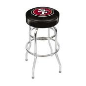 San Francisco 49Ers Bar Stool