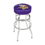 Minnesota Vikings Bar Stool