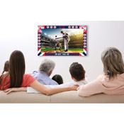 BOSTON RED SOX BIG GAME TV FRAME