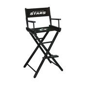 Dallas Stars Directors Chair-Bar Height