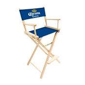 Corona Bar Height Directors Chair